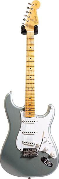 Fender Custom Shop Journeyman Relic 1965 Stratocaster Faded Ice Blue Metallic MN #CZ535872