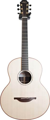 Lowden F-35 12-Fret Indian Rosewood Lutz Spruce