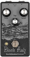 EarthQuaker Devices Limited Edition Black Ash Fuzz