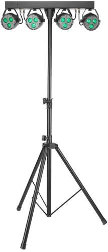 Stagg SLB 4P34-41-3 Performer Lighting Bar