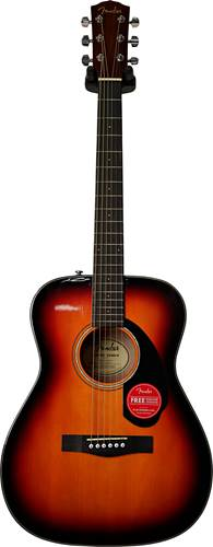 Fender CC-60S Sunburst WN