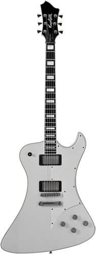 Hagstrom Limited Edition Fantomen Silver Sparkle