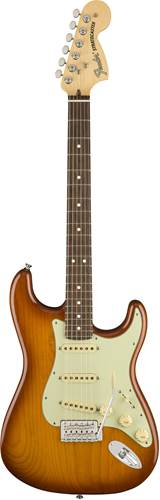 Fender American Performer Strat Honey Burst RW