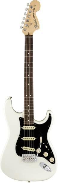 Fender American Performer Strat Arctic White RW