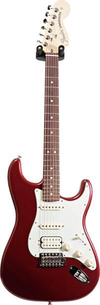 Fender American Performer Strat HSS Aubergine RW (Ex-Demo) #US18089213