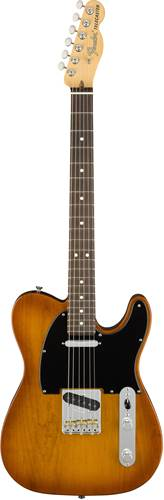 Fender American Performer Tele Honey Burst RW
