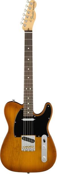 Fender American Performer Tele Honey Burst RW