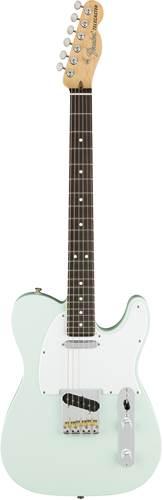 Fender American Performer Tele Satin Sonic Blue RW