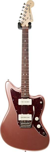 Fender American Performer Jazzmaster Penny RW (Ex-Demo) #US18067231
