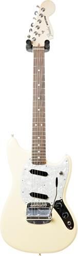 Fender American Performer Mustang Vintage White RW (Ex-Demo) #US18071519
