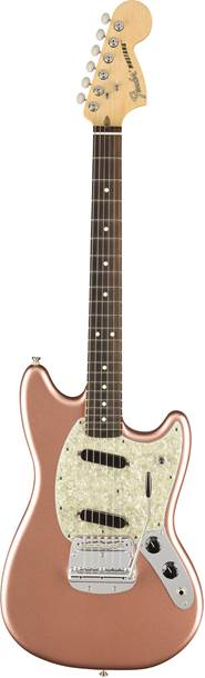 Fender American Performer Mustang Penny RW