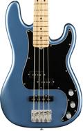 Fender American Performer P Bass Satin Lake Placid Blue MN