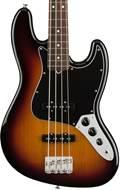 Fender American Performer Jazz Bass 3 Colour Sunburst RW