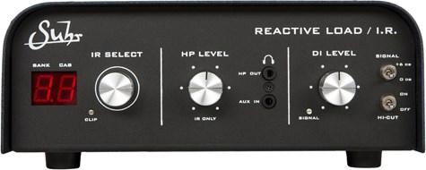 Suhr Reactive Load I.R.