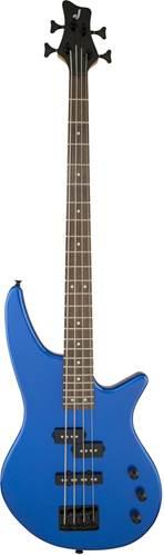 Jackson JS2 Spectra Metallic Blue