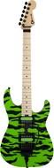 Charvel Pro Mod DK Satchel Signature Satin Green Bengal