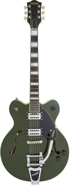 Gretsch G2622T Streamliner Torino Green