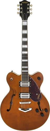 Gretsch G2622 Streamliner Single Barrel Stain