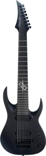 Solar Guitars A1.8C Carbon Black Matte