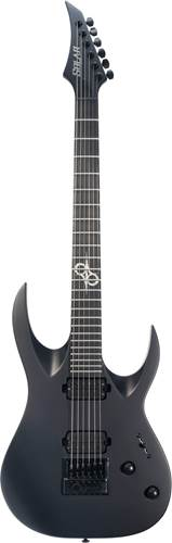 Solar Guitars A1.6C Carbon Matte Black