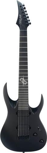 Solar Guitars A2.7C Carbon Matte Black