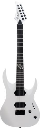 Solar Guitars A2.6W White Matte
