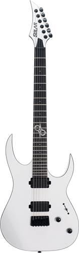 Solar Guitars S2.6W White Matte