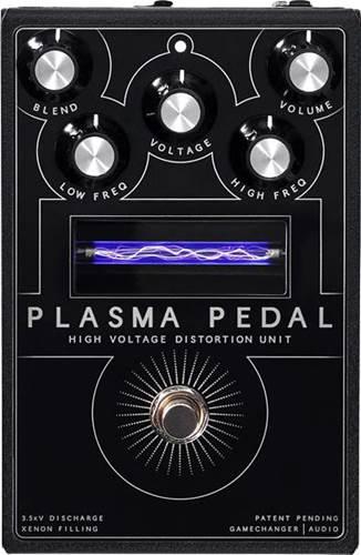 Gamechanger Audio Plasma Pedal Distortion