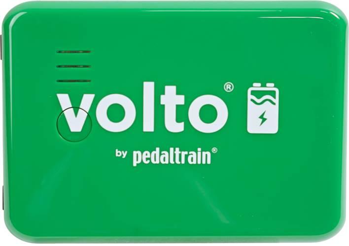 Pedaltrain Volto Power Supply 3