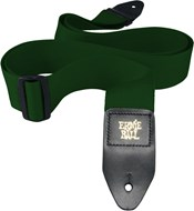 Ernie Ball 4050 Polypro Strap Forest Green