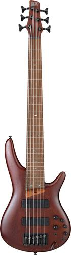 Ibanez SR506E-BM Brown Mahogany