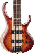 Ibanez BTB20TH6-BTL Brown Topaz Burst Low Gloss