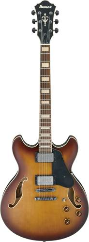 Ibanez ASV73-VLL Violin Sunburst Low Gloss