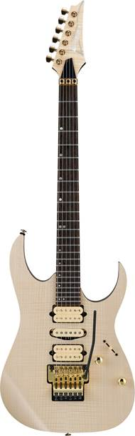 Ibanez RG1070FM-NTL Natural Low Gloss