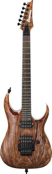 Ibanez RGA60AL-ABL Antique Brown Stained Low Gloss (2019)
