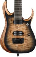 Ibanez RGD71AL-ANB Antique Brown Stained Burst