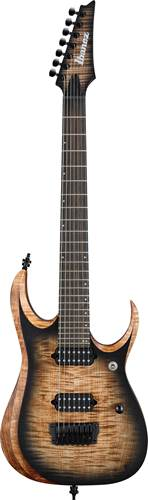 Ibanez RGD71AL-ANB Antique Brown Stained Burst (2019)