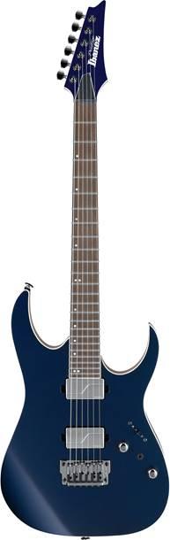 Ibanez RG5121 Dark Tide Blue Flat