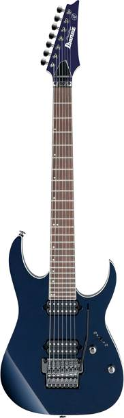 Ibanez RG2027XL Dark Tide Blue