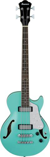 Ibanez AGB260-SFG Short Scale Bass Sea Foam Green