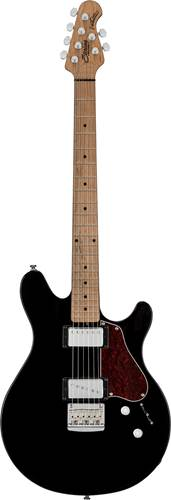 Music Man Sterling Valentine Black