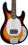 Music Man Sterling Ray24CA Classic 3 Tone Sunburst