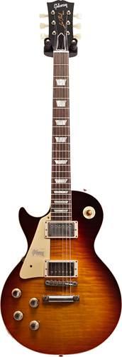 Gibson Custom Shop 1960 Les Paul Standard VOS Dark Bourbon Fade LH #08572
