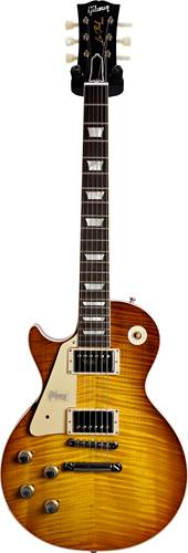Gibson Custom Shop 1960 Les Paul Standard Gloss Royal Teaburst LH (Ex-Demo) #08589