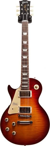 Gibson Custom Shop 1960 Les Paul Standard Gloss Vintage Cherry Sunburst LH #08591