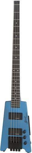 Steinberger Spirit XT-2 Standard Bass Outfit (4-String) Frost Blue
