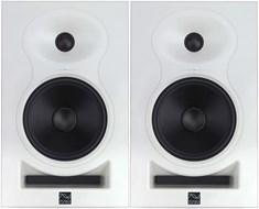 Kali Audio LP-6W Active Studio Monitors White (Pair)