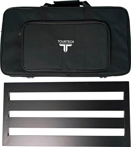 TOURTECH TTPB-6-B Pedal Board With Bag