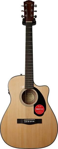 Fender CC-60SCE Natural WN