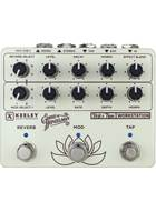 Keeley Eddie Heinzelman Signature Verb o Trem Workstation